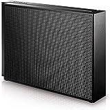 【Amazon.co.jp限定】 I-O DATA 外付けHDD 4TB テレビ録畫 USB3.1(Gen1)/USB3.0 故障予測/データ消去アプリ 土日サポート EX-HDAZ-UTL4K