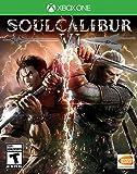 SOULCALIBUR VI (輸入版:北米) - XboxOne