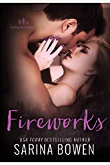 Fireworks (True North Book 6) Kindle Edition