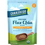 Carrington Farms Flax Chia Blend, Gluten Free, USDA Organic, 12 Ounce