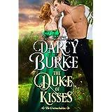 The Duke of Kisses (The Untouchables Book 12)