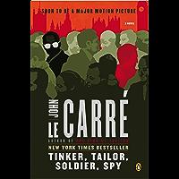 Tinker, Tailor, Soldier, Spy: A George Smiley Novel (George…