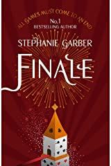 Finale: Caraval Series Book 3 (Caraval 3) Kindle Edition