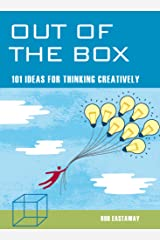 Out of the Box: 101 Ideas for Thinking Creatively (Mind Zone S.) Kindle Edition