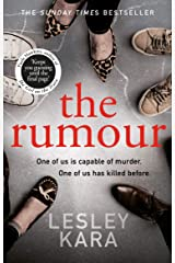 The Rumour: The bestselling ebook of 2019, with a killer twist Kindle Edition