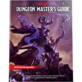 Dungeons & Dragons: Dungeon Master's Guide (Core Rulebook, D&D Roleplaying Game)