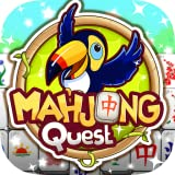 Mahjong Quest - Match Tiles