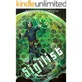 The Sigilist: Root Words: A LitRPG Fantasy Adventure