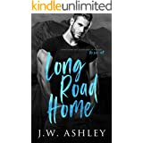 Long Road Home: A Second Chance Standalone Romance