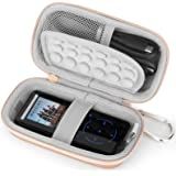 YINKE Case for Soulcker/Aiworth/EVIDA/Mibao 4.2 / dyzeryk/Xidehuy/MYMAHDI/Hotechs Mp3 Player, Travel Case Protective Cover St
