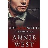 Hot Italian Nights: Six Novellas