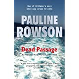 Dead Passage: An Inspector Andy Horton Crime Novel (Inspector Andy Horton Crime Novels Book 14)