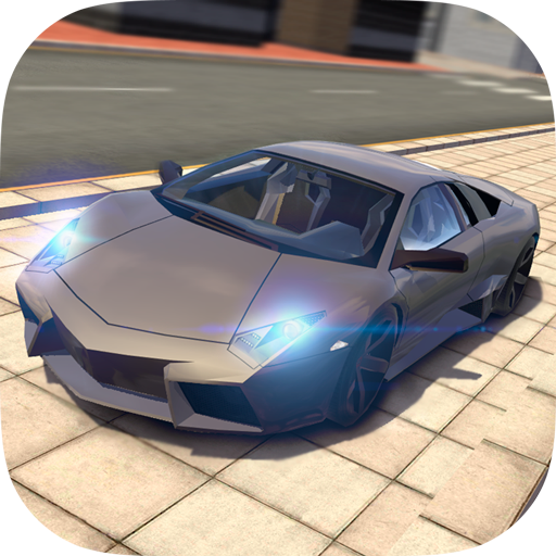 amazon co jp extreme car driving simulator 3d android アプリストア