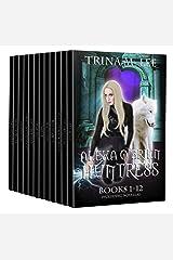 Alexa O'Brien Huntress Series Books 1-12 Collection Kindle Edition