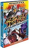 Transformers: Beast Wars Seasons 2 & 3 [DVD] [Import]