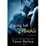 Asking for Trouble (A Line of Duty Book 4)