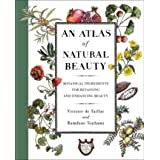 Atlas of Natural Beauty: Botanical Ingredients for Retaining and Enhancing Beauty