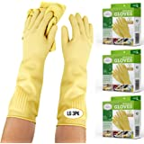 The Crown Choice Dish Washing Gloves Parent