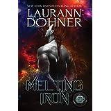 Melting Iron (Cyborg Seduction Book 3)