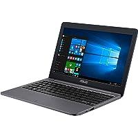 ASUSTek ASUS ノートパソコン (Celeron N4000/4GB・eMMC 64GB/11.6インチ/スタ…