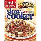 Taste of Home Slow Cooker Cookbook