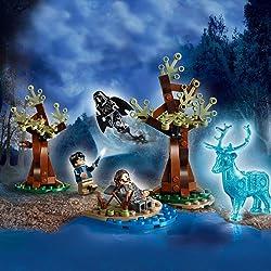 LEGO(レゴ)の人気壁紙画像 ハリーポッター 守護霊よ、来たれ