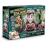 Spy Code - Operation: Escape Room