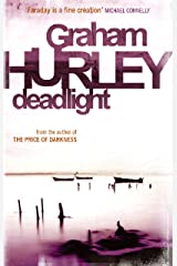 Deadlight (The Faraday and Winter series Book 4) Kindle Edition