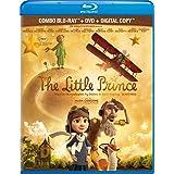 The Little Prince Combo [Blu-ray + DVD + Digital Copy]