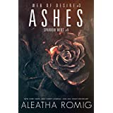 Ashes: Web of Desire Three (Sparrow Webs Book 9)