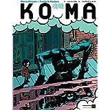 KOMA―魂睡