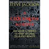 A Clockwork Murder (English Edition)