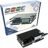 Kaico Edition OSSC オープンソース スキャンコンバーター 1.6 SCART コンポーネントとVGA - HDMI レトロゲーム用 ラインマルチプライヤー アップスケーラー ゼロラグRGBレトロゲームに最適