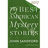 Best American Mystery Stories 2017