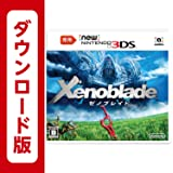 New ニンテンドー3DS 専用 ゼノブレイド [オンラインコード]