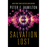 Salvation Lost (The Salvation Sequence Book 2) (English Edition)