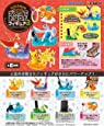 ポケモンデスクでお役立ちフィギュア3 フルコンプ 8個入 食玩・ガム (ポケモン)