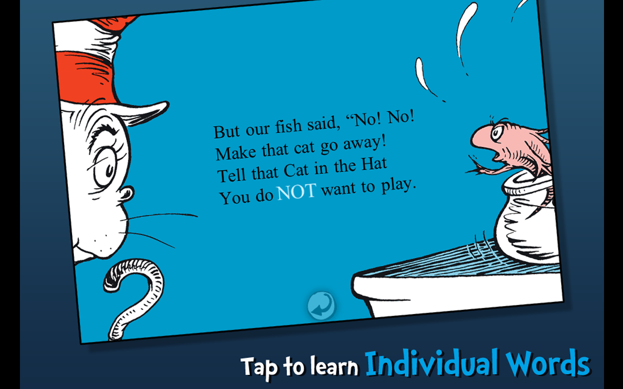 amazon co jp the cat in the hat dr seuss android アプリストア