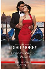 Prince's Virgin in Venice (Passion in Paradise Book 4) Kindle Edition