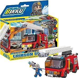 ビック(BIKKU) ビークルワールドシリーズ2 クリムゾンセイバー VW-010