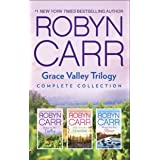 Grace Valley Series Bundle - 3 Book Box Set (A Grace Valley Novel 1)