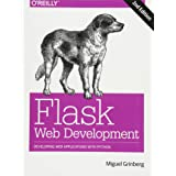 Flask Web Development 2e: Developing Web Applications with Python