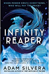 Infinity Reaper (Infinity Cycle) Kindle Edition