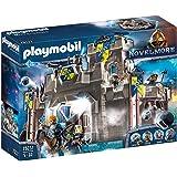 Playmobil 70222 Novelmore Fortress