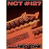 NCT#127 Neo Zone T Ver.(輸入盤)