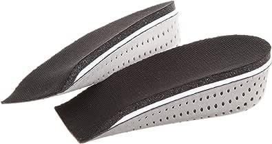 [コロンブス] ブーツ&足元のスタイルアップ 低反発クッション カカトフィット&アップ 女性用 厚さ3.5cm フリーサイズ