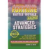 Fortnite Battle Royale: Advanced Strategies (Hacks)