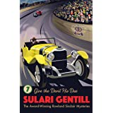 Give the Devil His Due (Rowland Sinclair Mysteries Book 7)