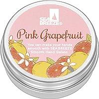 SEBREEZ 光滑手部啫喱 粉红葡萄柚