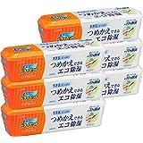 【まとめ買い】 ドライペットコンパクト 除湿剤 詰め替えタイプ 容器×6個